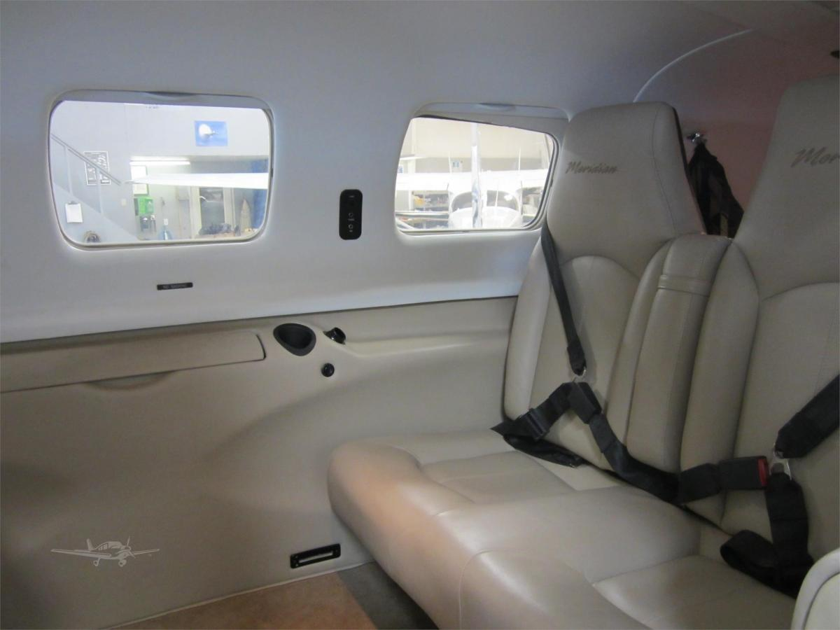 2006 PIPER MERIDIAN Photo 7
