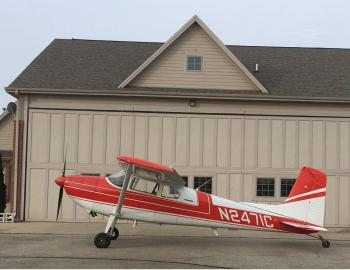 1954 Cessna 180  for sale - AircraftDealer.com