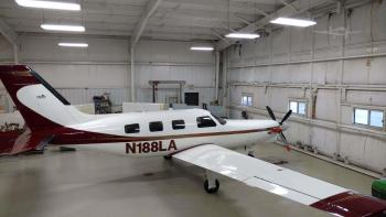 1998 PIPER JETPROP for sale - AircraftDealer.com