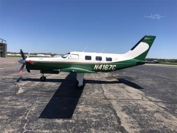 1999 PIPER JETPROP for sale - AircraftDealer.com