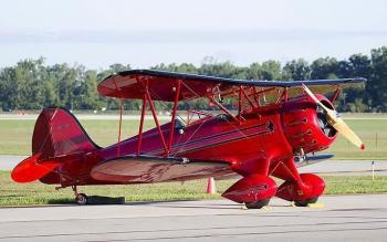 1992 WACO YMF-5C  for sale - AircraftDealer.com