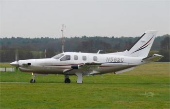2003 SOCATA TBM 700C2 for sale - AircraftDealer.com