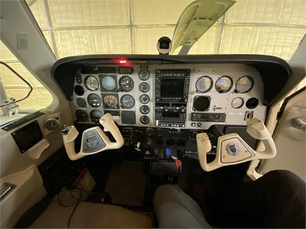 1997 BEECHCRAFT A36 BONANZA Photo 5
