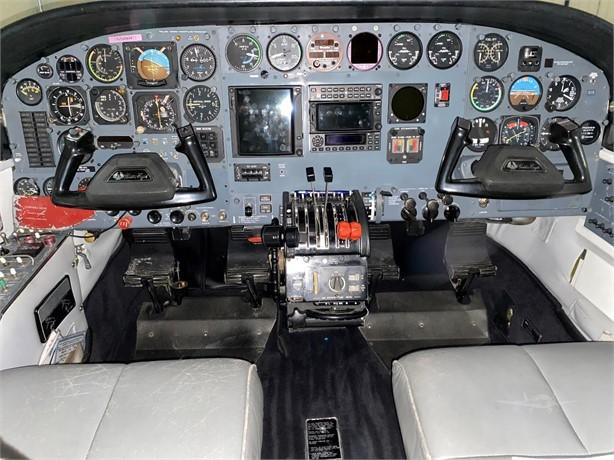 1980 CESSNA 421C Photo 6