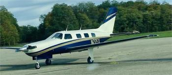 1985 PIPER MALIBU for sale - AircraftDealer.com