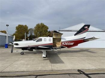 2006 SOCATA TBM 700C2 for sale - AircraftDealer.com