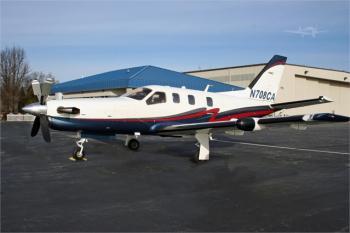 2008 SOCATA TBM 850 for sale - AircraftDealer.com