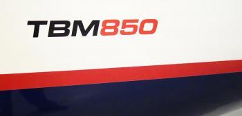 2008 SOCATA TBM 850 - Photo 4
