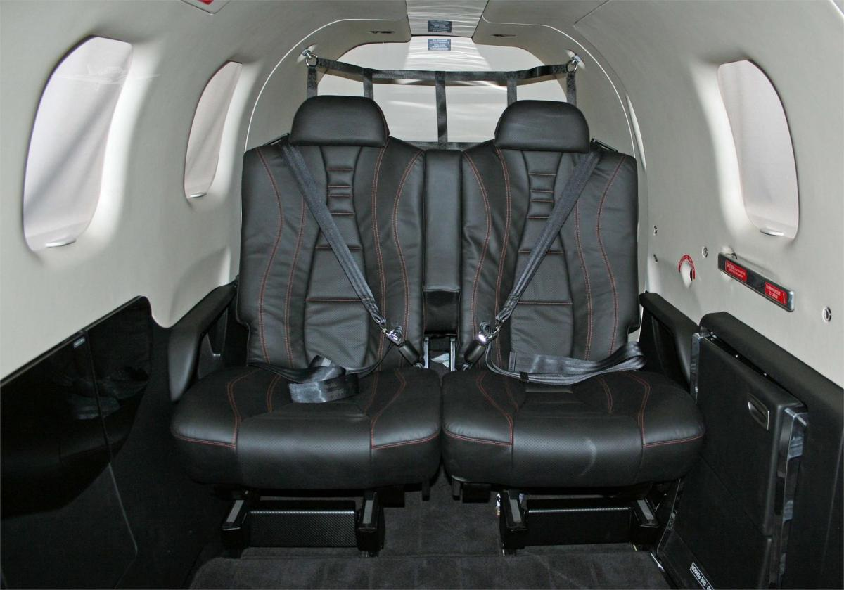 2016 SOCATA TBM 930  Photo 4