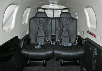 2016 SOCATA TBM 930  - Photo 3