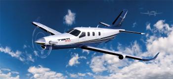 2019 SOCATA TBM 940 for sale - AircraftDealer.com