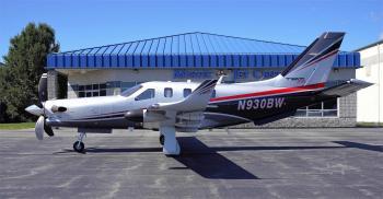 2017 SOCATA TBM 930 for sale - AircraftDealer.com