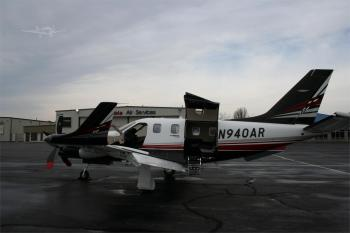 2019 SOCATA TBM 940  for sale - AircraftDealer.com