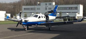 2020 SOCATA TBM 940 for sale - AircraftDealer.com