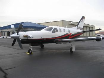 2006 SOCATA TBM 850 for sale - AircraftDealer.com