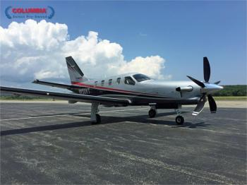 2016 SOCATA TBM 930 for sale - AircraftDealer.com
