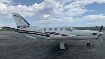 2007 SOCATA TBM 850 for sale - AircraftDealer.com