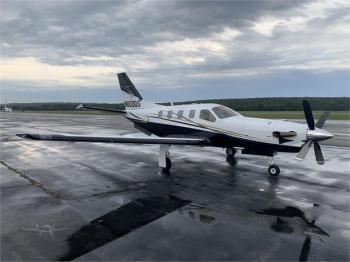 1999 SOCATA TBM 700B for sale - AircraftDealer.com