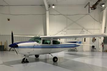 1978 Cessna T210M for sale - AircraftDealer.com