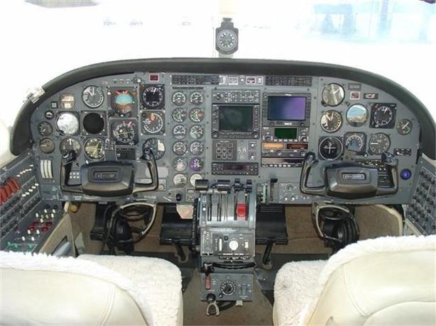 1978 Cessna Conquest 441 Photo 2