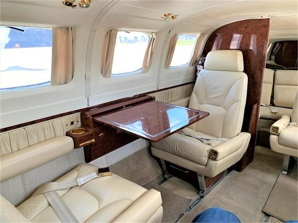 1978 Cessna Conquest 441 Photo 6