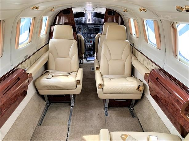 1978 Cessna Conquest 441 Photo 4
