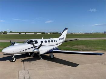 1978 Cessna Conquest II for sale - AircraftDealer.com