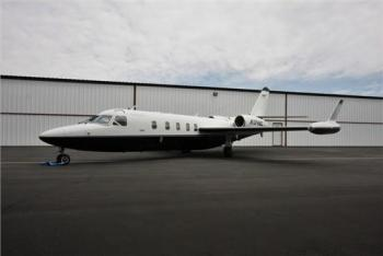 1982 WESTWIND II for sale