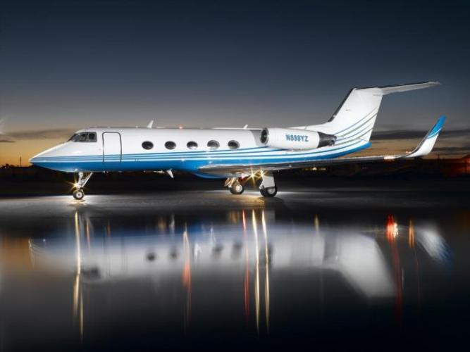 1970  GULFSTREAM II SP/ REDUCED PRICE - Photo 1
