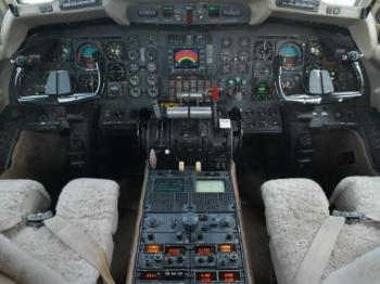 1970  GULFSTREAM II SP/ REDUCED PRICE - Photo 4