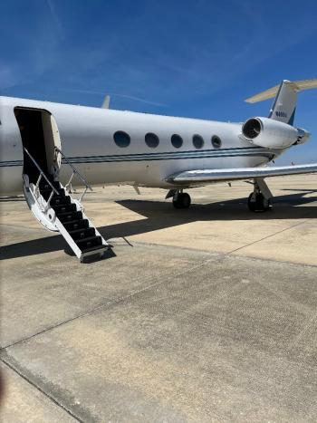1983 Gulfstream III for sale - AircraftDealer.com