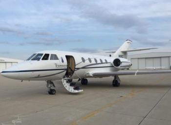 1985 Dassault Falcon 200 for sale - AircraftDealer.com