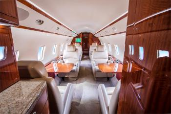 2007 BOMBARDIER/CHALLENGER 300 - Photo 4