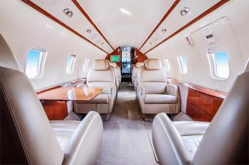2007 BOMBARDIER/CHALLENGER 300 - Photo 5