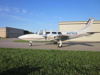 1979 PIPER AEROSTAR for sale - AircraftDealer.com