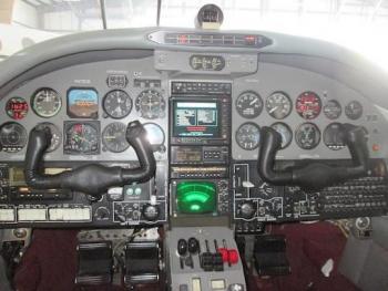1979 PIPER AEROSTAR - Photo 2
