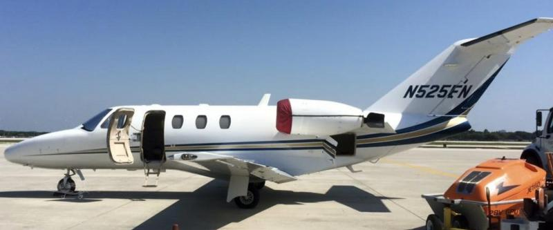 2000 CESSNA CITATION CJ1 - Photo 1