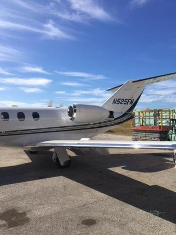 2000 CESSNA CITATION CJ1 - Photo 2