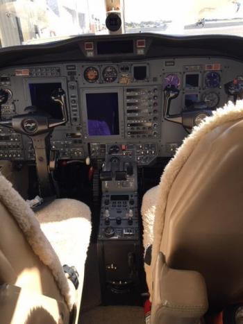 2000 CESSNA CITATION CJ1 - Photo 8
