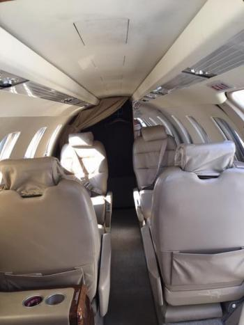 2000 CESSNA CITATION CJ1 - Photo 5