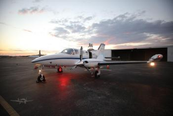 1975 CESSNA 414 for sale - AircraftDealer.com