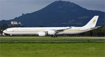 2016 AIRBUS A340 for sale - AircraftDealer.com