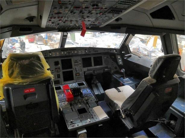 1993 AIRBUS A340 Photo 4