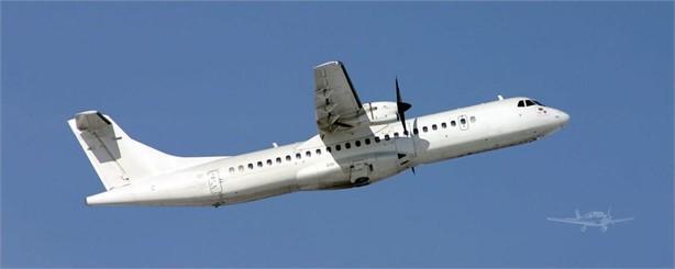 2006 ATR 72 Photo 2
