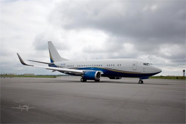 1987 BOEING 737-300 Photo 2