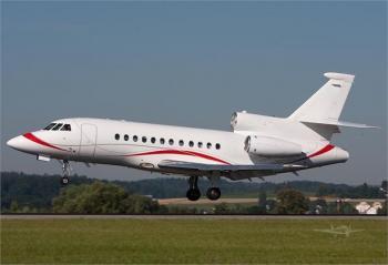 1997 DASSAULT FALCON 900EX for sale - AircraftDealer.com