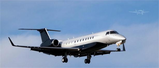 2006 EMBRAER LEGACY 600 Photo 2