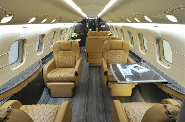 2006 EMBRAER LEGACY 600 Photo 3