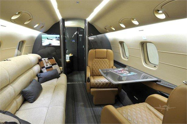 2006 EMBRAER LEGACY 600 Photo 4