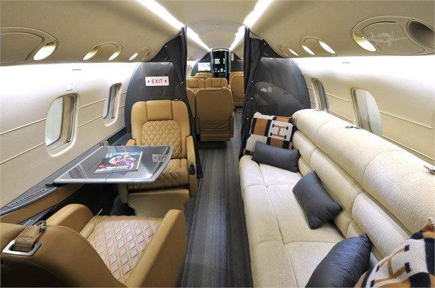 2006 EMBRAER LEGACY 600 Photo 5